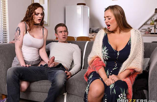 Жена разрешила мужу изменить, чтобы сделать ему приятно